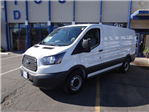 2018 Transit 150 Low Roof 4x2,  Empty Cargo Van #JKB10758 - photo 1