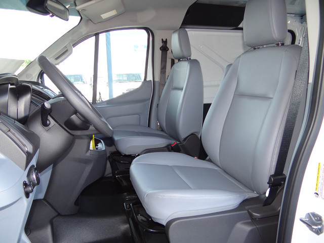 2018 Transit 250 Med Roof 4x2,  Empty Cargo Van #JKB14900 - photo 18
