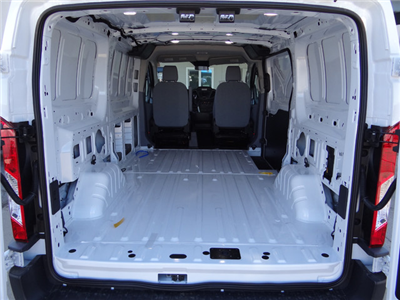 2018 Transit 250 Med Roof 4x2,  Empty Cargo Van #JKB14900 - photo 24
