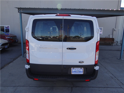 2018 Transit 250 Med Roof 4x2,  Empty Cargo Van #JKB14900 - photo 27