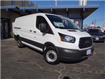 2018 Transit 250 Med Roof 4x2,  Empty Cargo Van #JKB14900 - photo 3