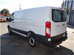 2018 Transit 250 Med Roof 4x2,  Empty Cargo Van #JKB14900 - photo 7