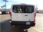 2018 Transit 250 Med Roof 4x2,  Empty Cargo Van #JKB14900 - photo 9