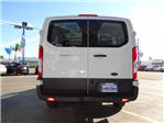 2018 Transit 250 Med Roof 4x2,  Empty Cargo Van #JKB14900 - photo 10
