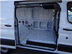 2018 Transit 250 Med Roof 4x2,  Empty Cargo Van #JKB14900 - photo 21