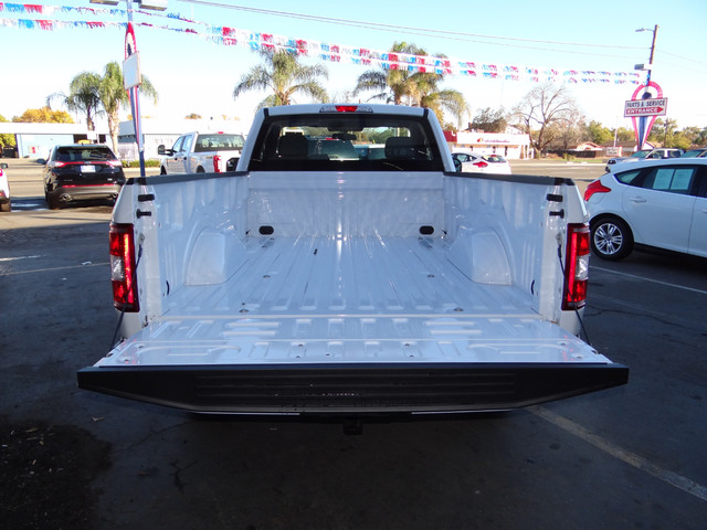 2018 F-150 Regular Cab, Pickup #JKC26293 - photo 19