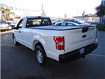 2018 F-150 Regular Cab, Pickup #JKC26293 - photo 1