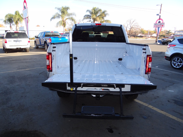 2018 F-150 SuperCrew Cab 4x4, Pickup #JKC85071 - photo 23