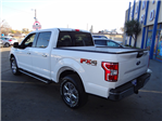 2018 F-150 SuperCrew Cab 4x4, Pickup #JKC85071 - photo 1