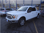 2018 F-150 SuperCrew Cab 4x4, Pickup #JKC96650 - photo 1