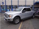 2018 F-150 SuperCrew Cab 4x4, Pickup #JKD10126 - photo 1