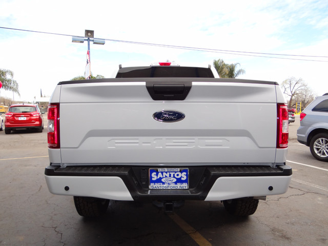 2018 F-150 Crew Cab 4x4, Pickup #JKD35514 - photo 26