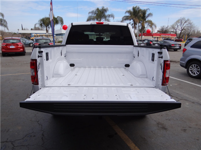 2018 F-150 Crew Cab 4x4, Pickup #JKD35514 - photo 25