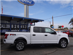 2018 F-150 Crew Cab 4x4, Pickup #JKD35514 - photo 4