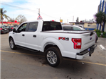 2018 F-150 Crew Cab 4x4, Pickup #JKD35514 - photo 8