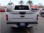 2018 F-150 Crew Cab 4x4, Pickup #JKD35514 - photo 9