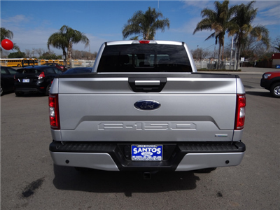 2018 F-150 Crew Cab 4x4, Pickup #JKD45810 - photo 27