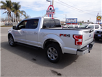 2018 F-150 Crew Cab 4x4, Pickup #JKD45810 - photo 7