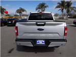 2018 F-150 Crew Cab 4x4, Pickup #JKD45810 - photo 8