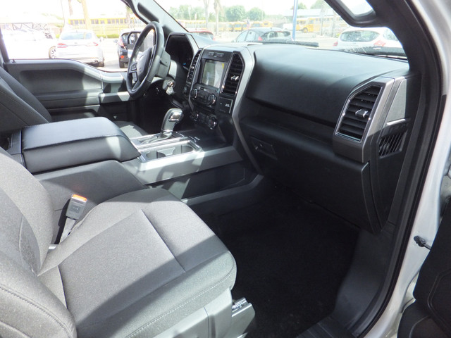 2018 F-150 SuperCrew Cab 4x4,  Pickup #JKD70395 - photo 24