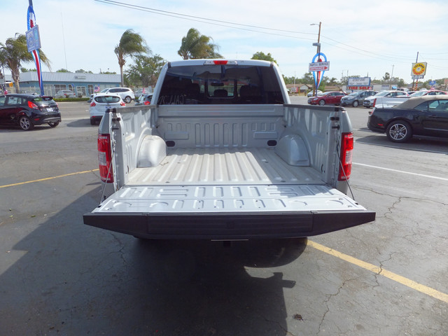 2018 F-150 SuperCrew Cab 4x4,  Pickup #JKD70395 - photo 25