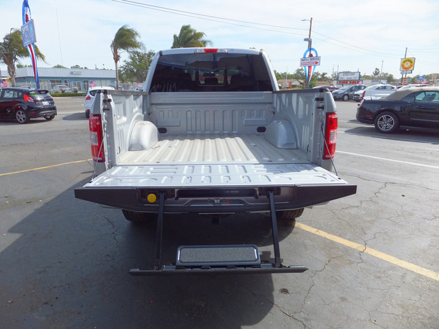 2018 F-150 SuperCrew Cab 4x4,  Pickup #JKD70395 - photo 26