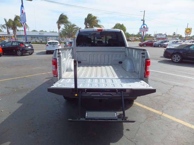 2018 F-150 SuperCrew Cab 4x4,  Pickup #JKD70395 - photo 27
