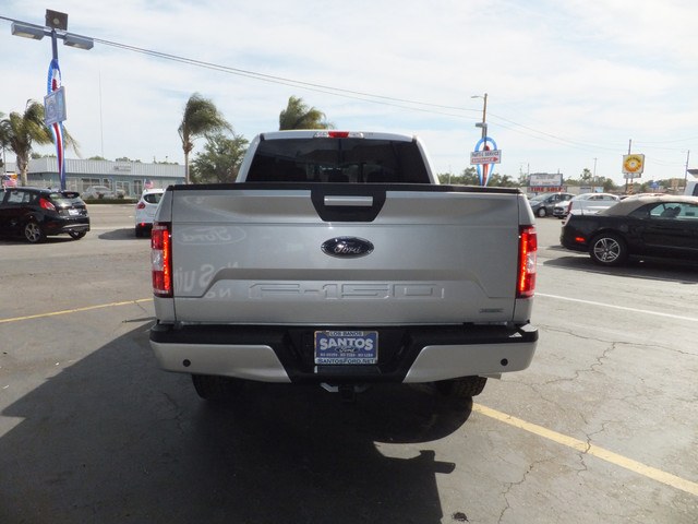 2018 F-150 SuperCrew Cab 4x4,  Pickup #JKD70395 - photo 28