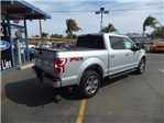 2018 F-150 SuperCrew Cab 4x4,  Pickup #JKD70395 - photo 1