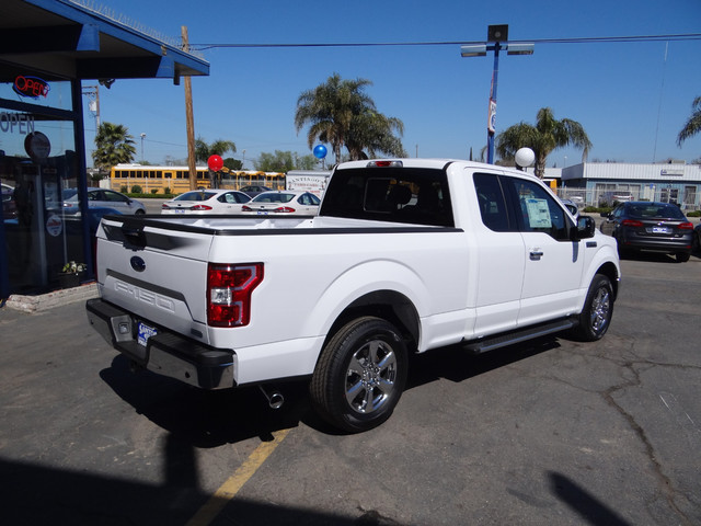 2018 F-150 Super Cab 4x2,  Pickup #JKD70396 - photo 8