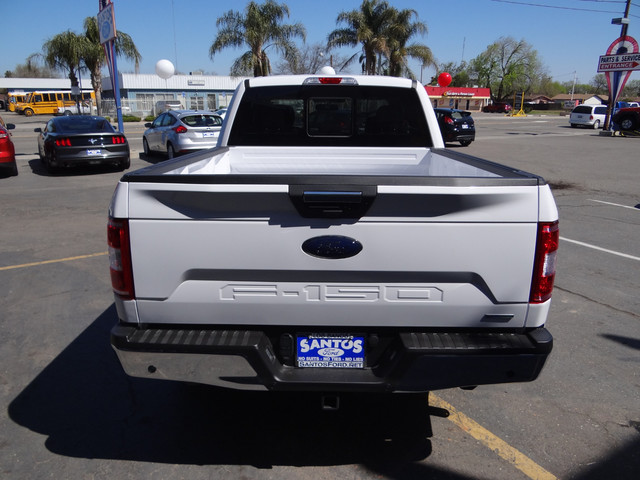 2018 F-150 Super Cab 4x2,  Pickup #JKD70396 - photo 9