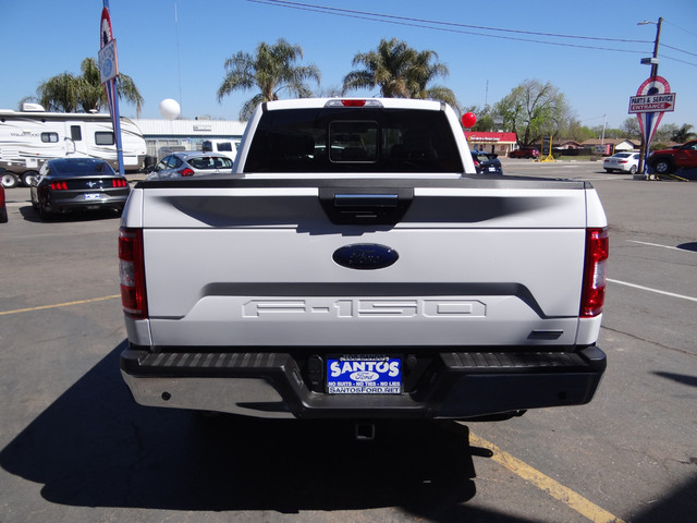2018 F-150 Super Cab 4x2,  Pickup #JKD70396 - photo 27