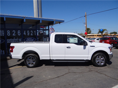 2018 F-150 Super Cab 4x2,  Pickup #JKD70396 - photo 6