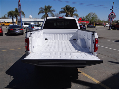 2018 F-150 Super Cab 4x2,  Pickup #JKD70396 - photo 26