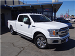 2018 F-150 Super Cab 4x2,  Pickup #JKD70396 - photo 3