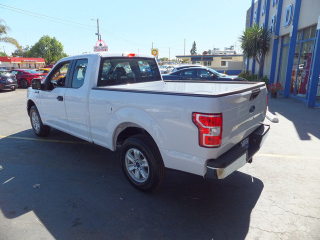 2018 F-150 Super Cab 4x2,  Pickup #JKD93672 - photo 2