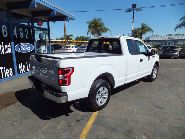 2018 F-150 Super Cab 4x2,  Pickup #JKD93672 - photo 8