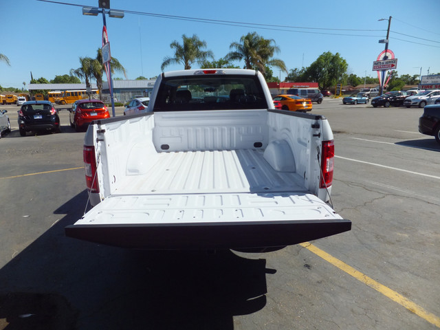 2018 F-150 Super Cab 4x2,  Pickup #JKD93672 - photo 25