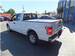 2018 F-150 Super Cab 4x2,  Pickup #JKD93672 - photo 1