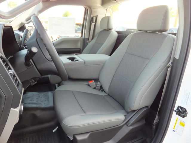 2018 F-150 Regular Cab 4x2,  Pickup #JKE15178 - photo 14