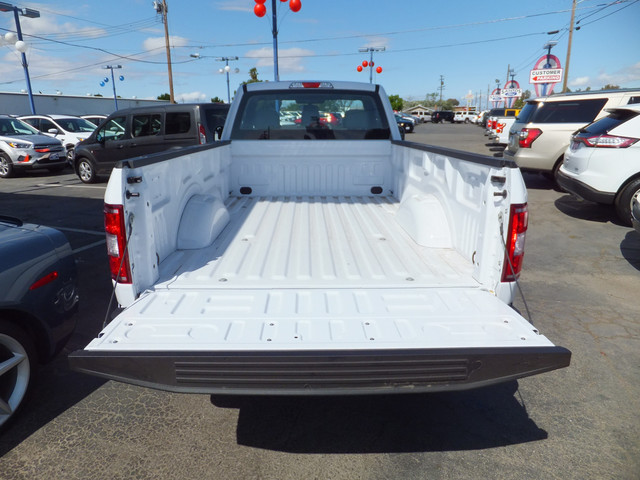2018 F-150 Regular Cab 4x2,  Pickup #JKE15178 - photo 21