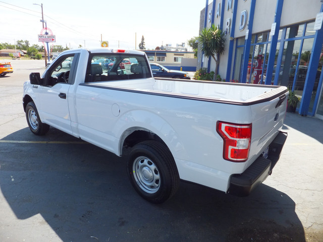 2018 F-150 Regular Cab 4x2,  Pickup #JKE24229 - photo 2