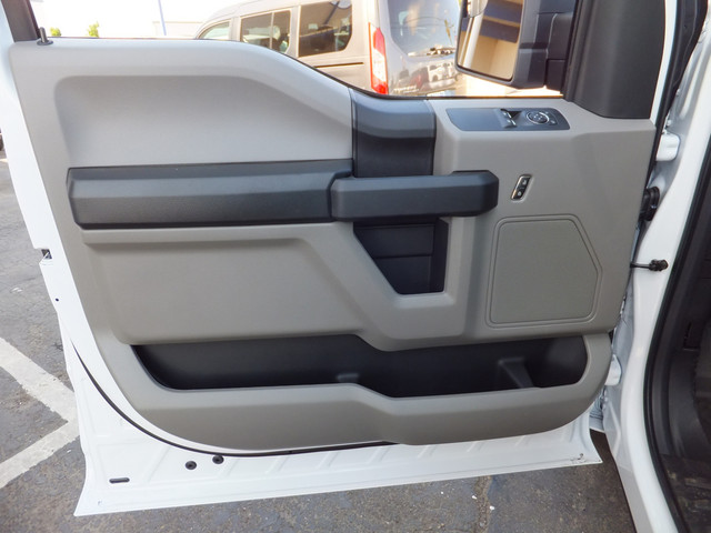 2018 F-150 Regular Cab 4x2,  Pickup #JKE24229 - photo 12