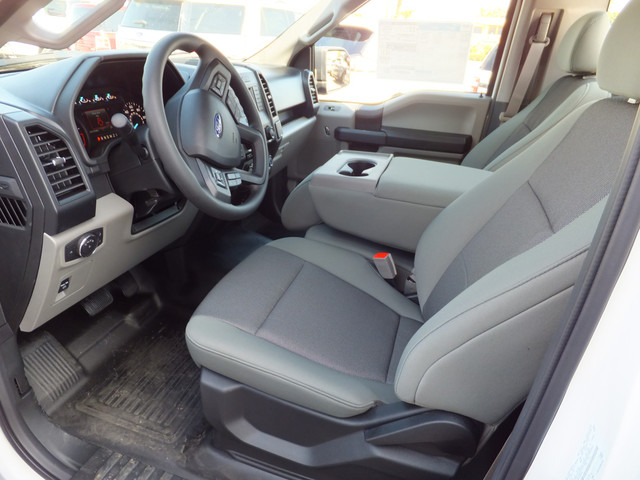 2018 F-150 Regular Cab 4x2,  Pickup #JKE24229 - photo 14