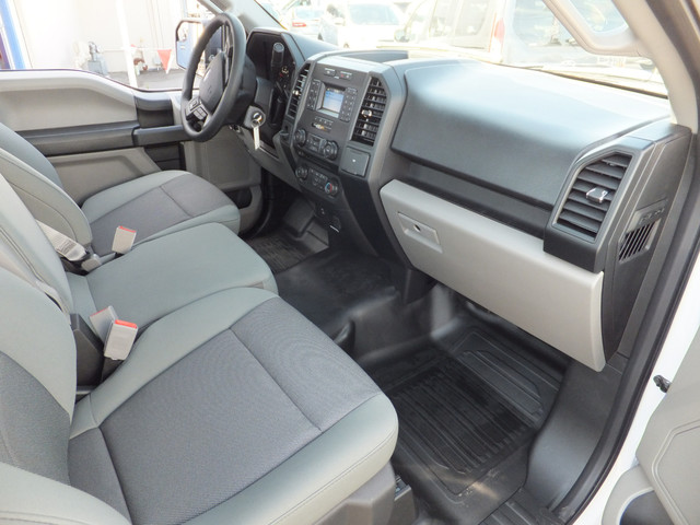 2018 F-150 Regular Cab 4x2,  Pickup #JKE24229 - photo 21