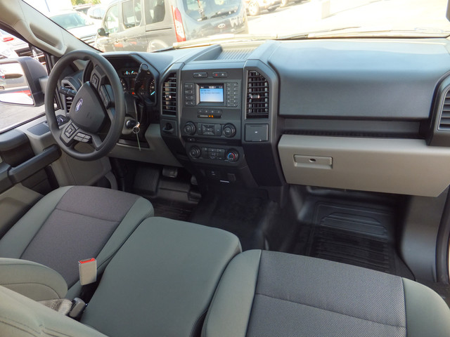 2018 F-150 Regular Cab 4x2,  Pickup #JKE24229 - photo 22