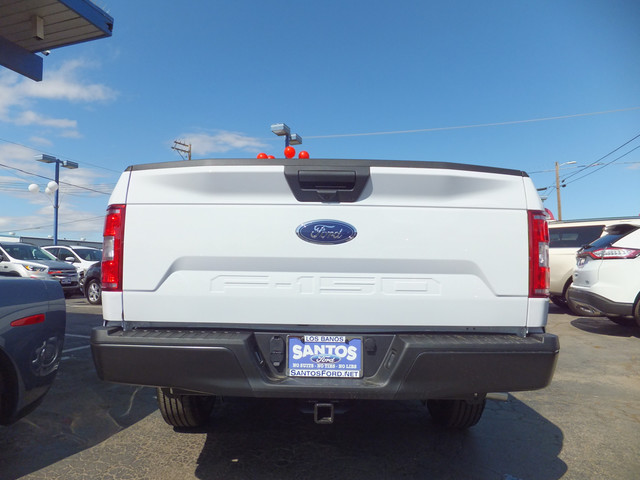 2018 F-150 Regular Cab 4x2,  Pickup #JKE24229 - photo 24