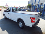 2018 F-150 Regular Cab 4x2,  Pickup #JKE24229 - photo 1