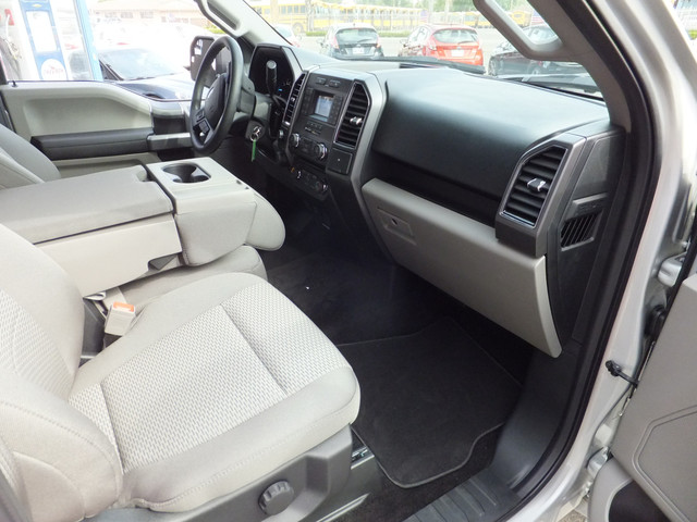 2018 F-150 Regular Cab 4x4,  Pickup #JKE24231 - photo 20