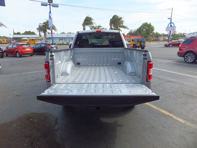 2018 F-150 Regular Cab 4x4,  Pickup #JKE24231 - photo 21